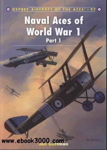 Naval Aces of World War 1 Part I free download
