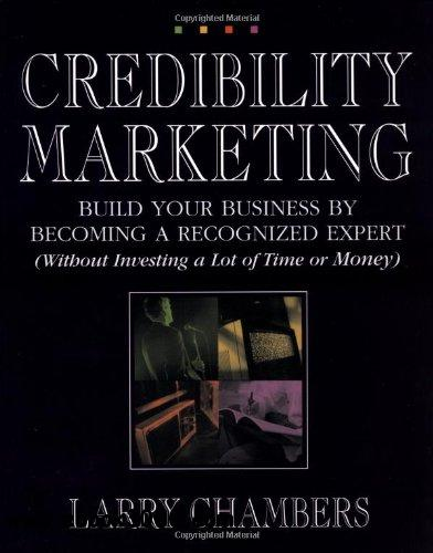 Credibility Marketing free download