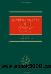 International Project Finance: Law and Practice free download