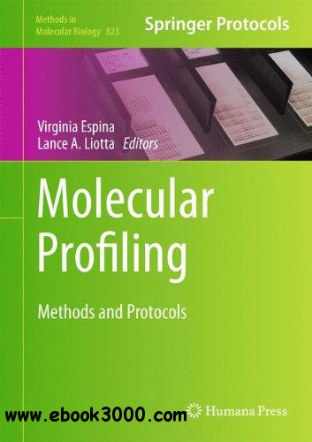 Molecular Profiling: Methods and Protocols free download