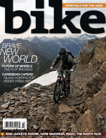 Bike - March 2012 free download