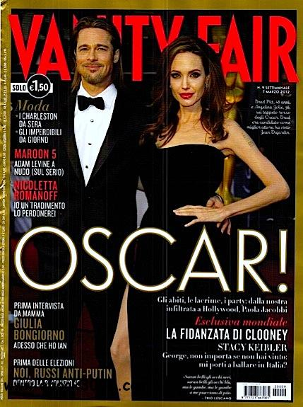 Vanity Fair N 9-7 Marzo 2012 free download