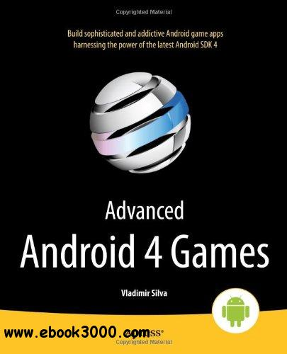 Advanced Android 4 Games free download