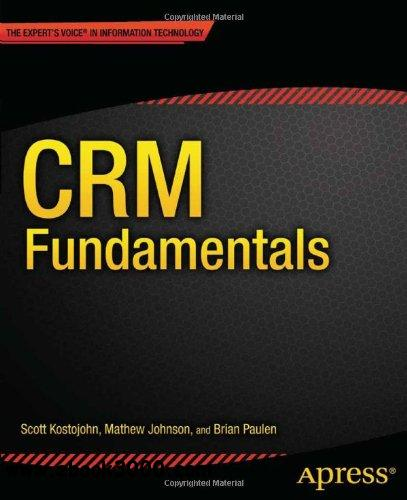 CRM Fundamentals free download
