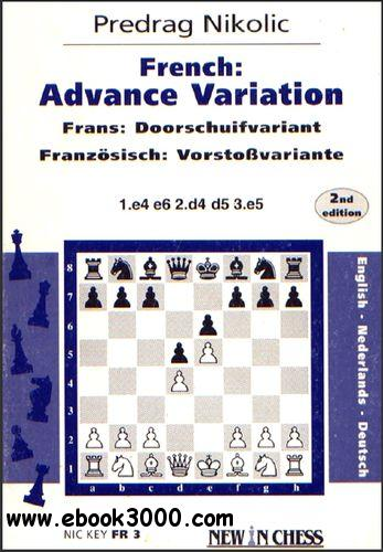 French: Advance Variation free download