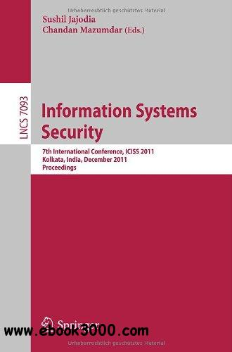 Information Systems Security free download