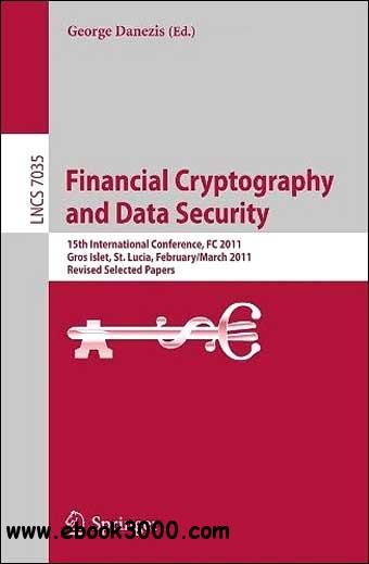 Financial Cryptography and Data Security free download