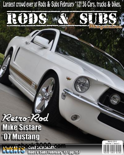 Rods Subs - March 2012 free download