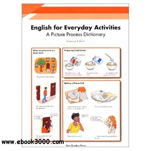 English for Everyday Activities free download