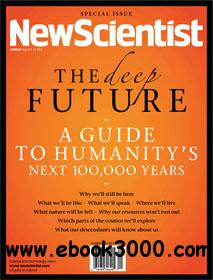 New Scientist 3 March 2012 free download