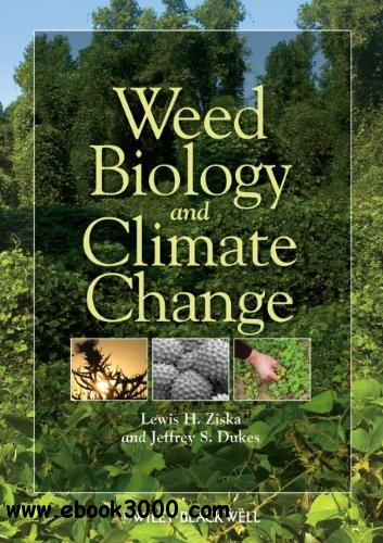 Weed Biology and Climate Change free download