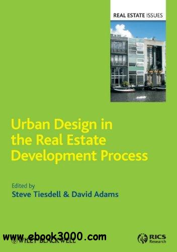 Urban Design in the Real Estate Development Process free download