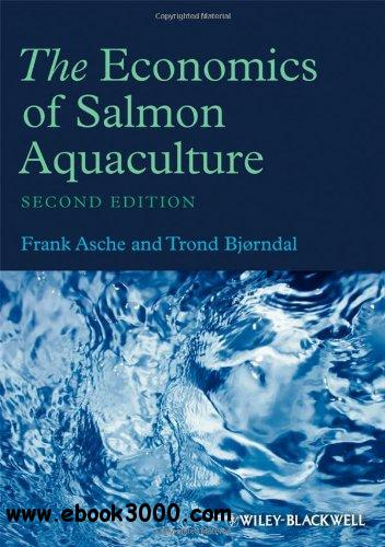 The Economics of Salmon Aquaculture free download