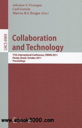 Collaboration and Technology free download