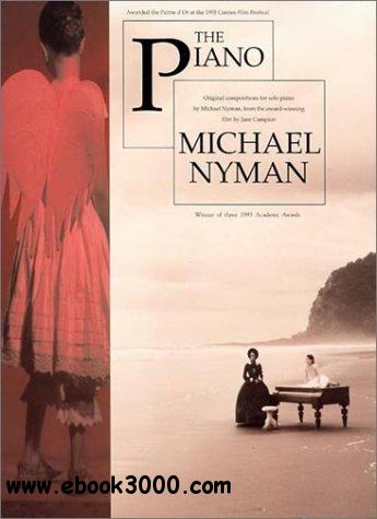 Michael Nyman - The Piano free download