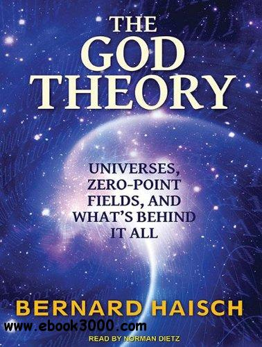 The God Theory free download