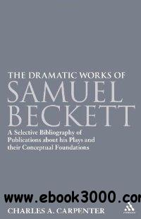 Dramatic Works of Samuel Beckett free download