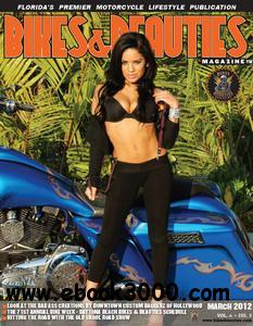 Bikes Beauties - March 2012 free download