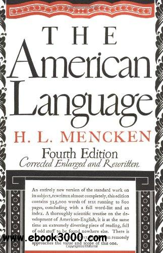 The American Language free download