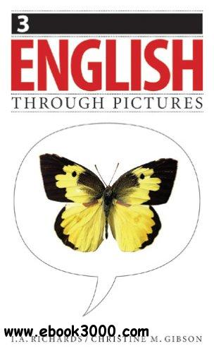 English Through Pictures, Book 3 free download
