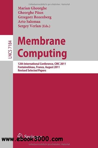 Membrane Computing free download