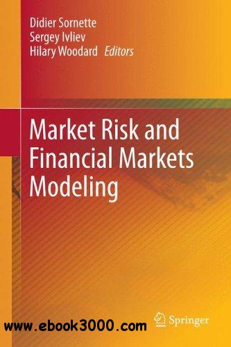 Market Risk and Financial Markets Modeling free download