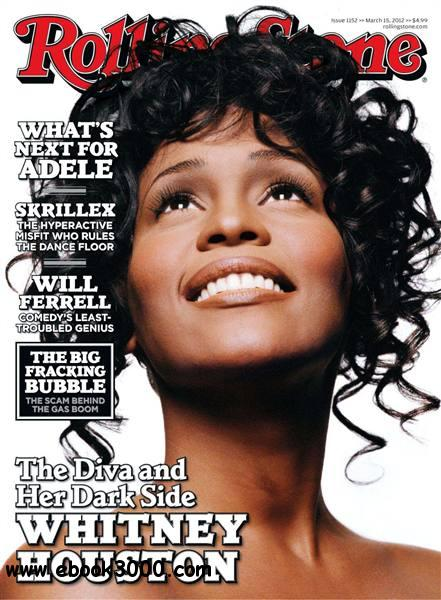 Rolling Stone - 15 March 2012 free download