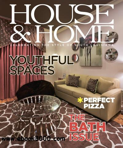 House and Home - March 2012 free download