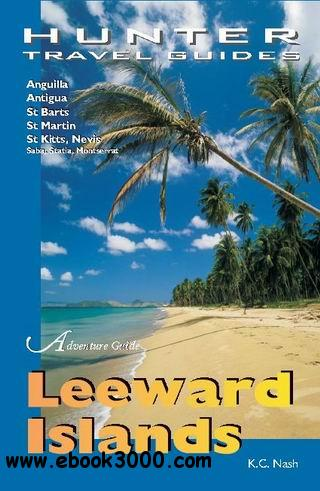 Adventure Guide Leeward Islands free download