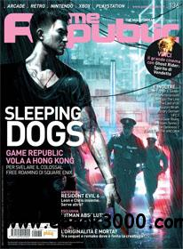 Game Republic Marzo 2012 download dree