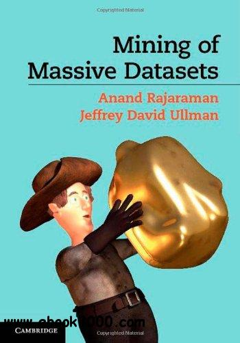 Mining of Massive Datasets free download