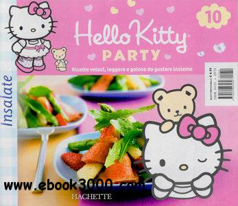 Hello Kitty Party N.10 free download