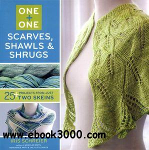 Scarves, Shawls & Shrugs - 2012 free download