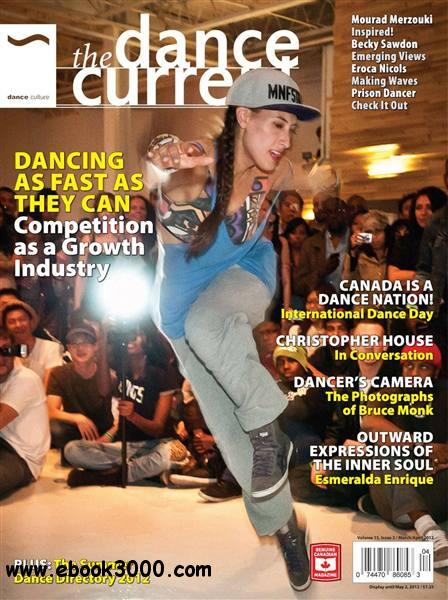 The Dance Current - March/April 2012 free download