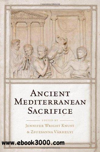 Ancient Mediterranean Sacrifice free download