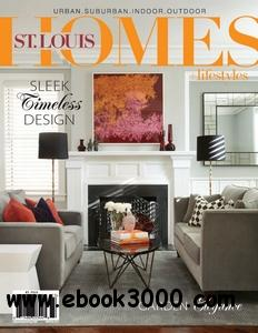 St.Louis Homes & Lifestyles - March 2012 free download