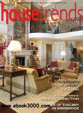 Housetrends Tampa Bay - March / April 2012 free download