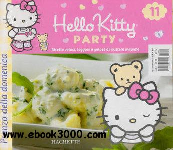 Hello Kitty Party N.11 free download