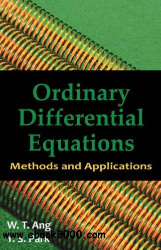 Toolkitmuzg Ordinary Differential Equations Ebook Download