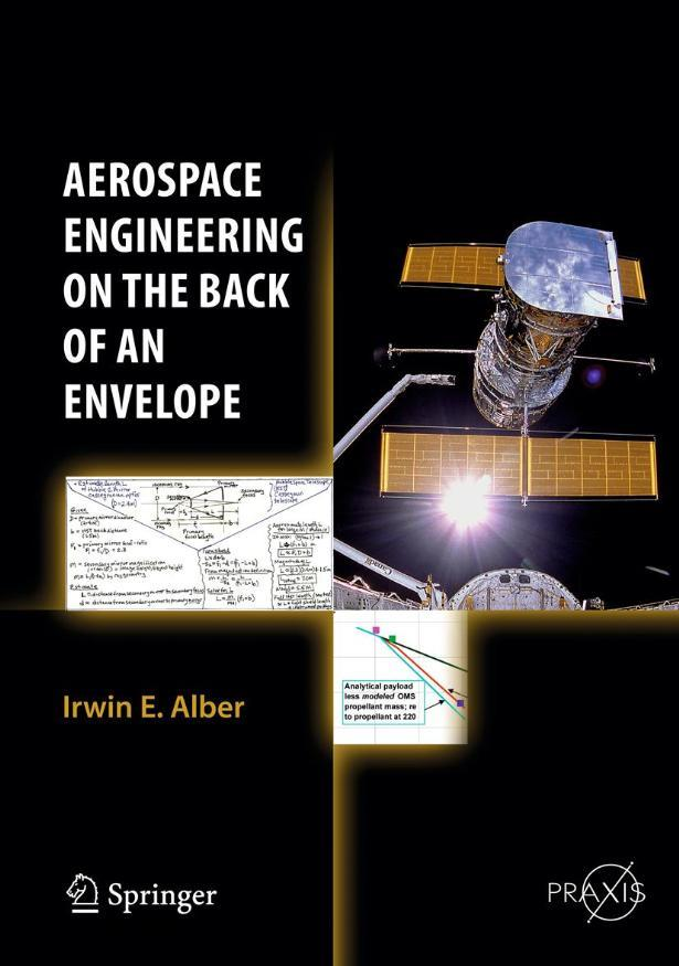 Aerospace Engineering on the Back of an Envelope free download