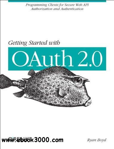 Getting Started with OAuth 2.0 free download