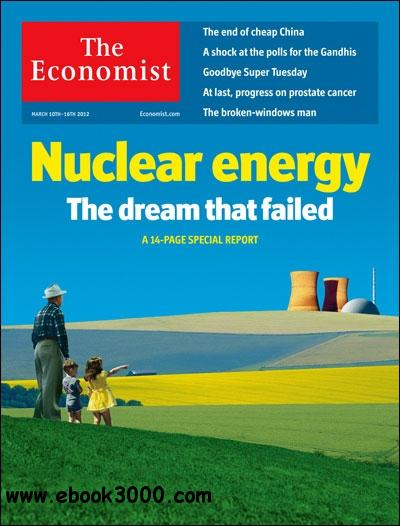 The Economist -March 10th 16th 2012 download dree