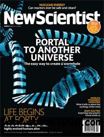 New Scientist 10 March 2012 free download