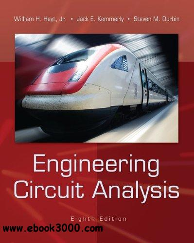 Engineering Circuit Analysis, 8th edition free download