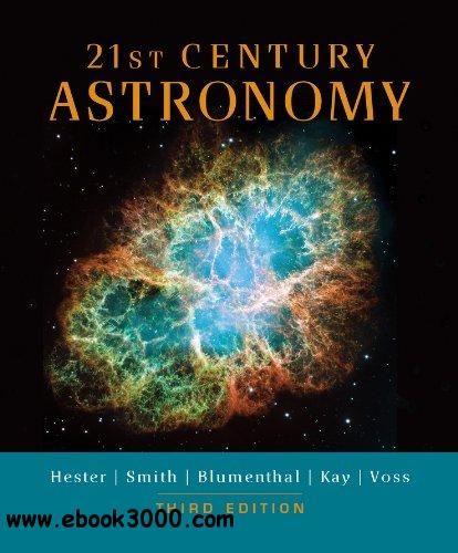 21st Century Astronomy (Full Third Edition) free download