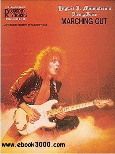 Yngwie Malmsteen - Rising Force: Marching Out free download