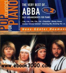 The very best of Abba vol. 2 free download