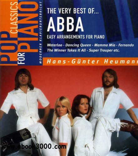 The very best of abba vol. 1 free download