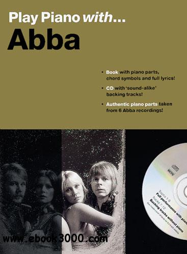 Play Piano With... ABBA free download