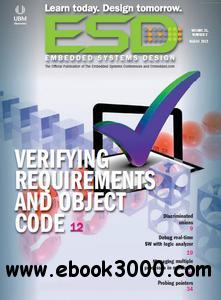 Embedded Systems Design - March 2012 free download
